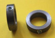 1 Stück Stellring DIN 705 Stahl für Welle 20mm M6 Made mit Spitze Innen Inbus