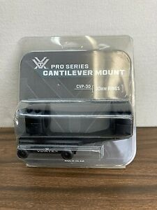 New Vortex Pro Extended Cantilever 30 mm Ring Mount CVP-30 - Fast Shipping