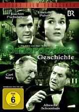 Smaragden-Geschichte - Joachim Fuchsberger  (Pidax Film-Klassiker)  DVD/NEU/OVP