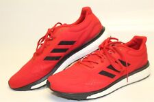 Adidas NEW BB2959 Response Limited Mens size 12.5 Red Running Sneakers Shoes