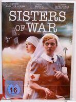 DVD + Sisters of War + Kriegsdrama + Zweiter Weltkrieg + Krankenschwestern