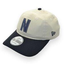 NEW ERA N 9TWENY SAMPLE STRAPBACK CAP