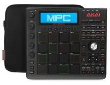 Akai MPC Studio (Black) MIDI USB Controller *NOW WITH BRAND NEW MPC 2.2 SOFTWARE