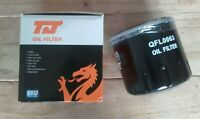 162B Cat 1.6 11 162.B2B, 162.B2C 0451103352 BOSCH Filtro olio ALFA ROMEO 75