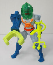 MOTU Masters of the Universe - New Adventures Spin Fist Hydron komplett