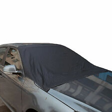 US stock Car SUV Windshield Cover Snow Ice Protector Sun Shield W/ Storage Pouch