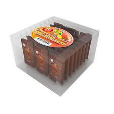 El Super Leon Burrito De Mango 3Oz 24 Packs