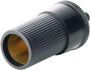 Auxiliary Cigarette Lighter 12v Aux Power Female  Socket Repair Car Adaptor