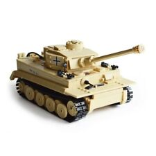 Kazi 82011 WW2 Tiget Tank - 995 Piece Compatible Blocks Model