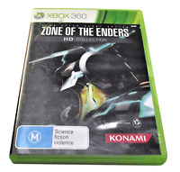 Zone of the Enders HD Collection XBOX 360 PAL XBOX360