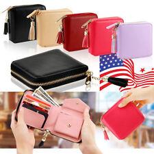 Mini portafoglio da donna con organizer