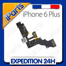 NAPPE CAMERA AVANT FACETIME + CAPTEUR PROXIMITÉ + MICRO D'AMBIANCE iPHONE 6 PLUS