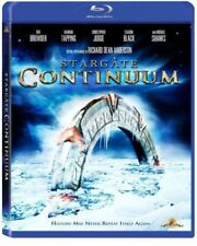 Stargate: Continuum [New Blu-ray] Dolby, Digital Theater System, Dubbed, Ac-3/