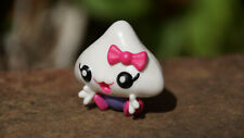 Moshi Monsters Series 1 Moshling #27 Kissy Figure - Good Condition