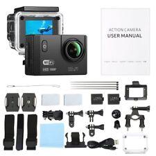 Mini HD 1080P 12MP Action Cam WiFi Digital Kamera Sport DV Camcorder Wasserdicht