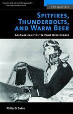 The Warriors Ser.: Spitfires, Thunderbolts, and Warm Beer : An American...
