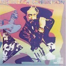 Dave Mason The Best of   CBS CD 1986