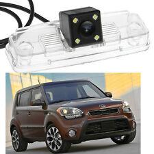 Car CCD Backup Rearview Reverse Camera For KIA Soul 2010-2012