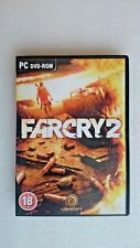 Far Cry 2 (PC: Windows, 2008)