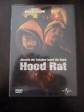 DVD Hood Rat - Jenseits der Schatten lauert die Angst - Ice-T