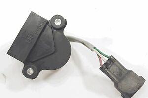 Sensor De Caída HONDA Transalp XL 700V 2007-2013 35161MFFD01 Vehículo Abajo S