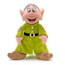 Disney Snow White Dwarfs Dopey Soft Stuffed Plush Doll Toy 30 cm