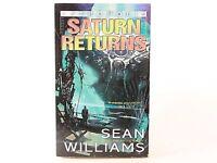 Very Good! Saturn Returns - Astropolis: by Sean Williams (PB)
