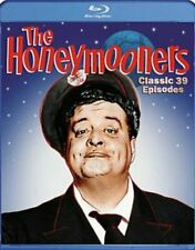 The Honeymooners: Classic 39 Episodes Complete Series (Blu Ray) NEW w/ Slipcover