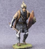 Toy Soldiers Painted 1/32 Turkish Soldier Siege of Constantinople 1453 54mm NEW