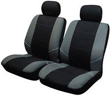 Coprisedili per sedili anteriori di auto - Set 2 coprisedili universali
