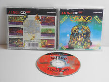 Simon the Sorcerer für Commodore Amiga CD32