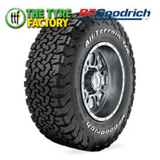 BF Goodrich 4x4s/Trucks Tyres