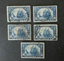 Canada Stamp #158  U