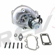 REV9 GT2871R T28 TURBO CHARGER AR60 .64 FIT S13 S14 S15 SR20 SR20DET SILVIA