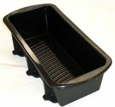 Silicone 2lb Loaf Dish  with supports 24cm x 10cm