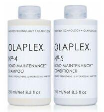 Olaplex No.4 and No.5 Shampoo and Conditioner Set, 8.5oz