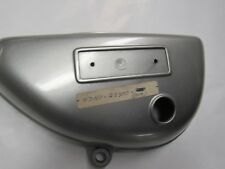 Suzuki TS100  NOS  right Side Cover NEW      47111-25300-713