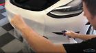 Tesla Model 3 Front Bumper Invisible Shield Clearbra 3M Scothguard PRO