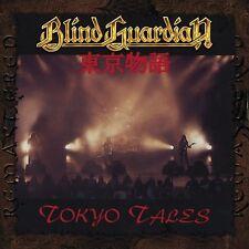 Blind Guardian - Tokyo Tales (NEW CD)