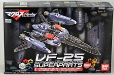 BANDAI Macross Frontier VF-25 Super Parts for Messiah Valkyrie 1/72 scale USA
