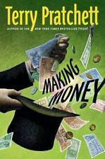 Making Money (Discworld)-ExLibrary