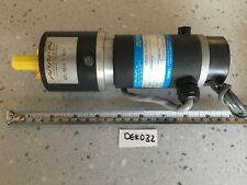 RELIANCE ELECTRIC DEK 240(SCR)+500LD+GPL65-5:1 MODEL REV 001C     DEK032