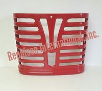 MAHINDRA TRACTOR FRONT GRILL / GRILL RADIATOR 008000036B14