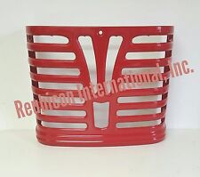 MAHINDRA TRACTOR GRILL RADIATOR / FRONT GRILL -0036