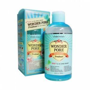 Etude house Wonder Pore Skin Toner Freshener 10-in-1