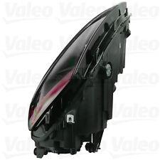 One New Valeo Headlight Assembly 44922 for Volkswagen VW