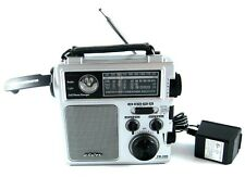Eton FR-300 Emergency Crank Radio AM/FM/TV/Weather Light Cell Phone Charger
