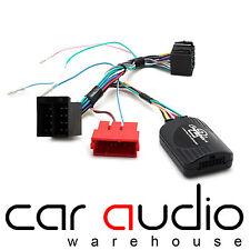 CTSKI002.2 Kia Cee'd 2009 On Car Stereo Radio Steering Wheel Interface Kit