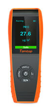 Temtop P600 Air Quality Formaldehyde Monitor Detector PM2.5/PM10