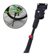 Lightweight Bike Kickstand Carbon Fiber Prop Foot Side Stick Stand Support❤GS